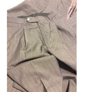 Donna Karan Dresses - Donna Karan Stripped Suit